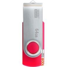 USB-флешка GOODRAM UTS3 64GB [UTS3-0640R0R11]