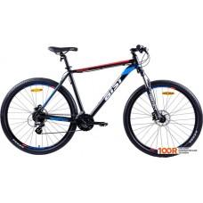 Велосипед AIST Slide 2.0 29 р.19.5 2019