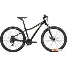 Велосипед Cannondale Tango 5 29 S 2020 (черный)