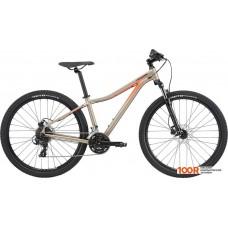 Велосипед Cannondale Tango 5 29 S 2020 (серый)
