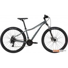 Велосипед Cannondale Tango 6 29 S 2020 (серый)