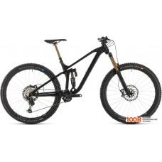 Велосипед Cube Stereo 170 SL 29 р.22 2020