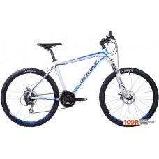 Велосипед Dewolf GL 60