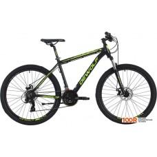 Велосипед Dewolf Ridly 30
