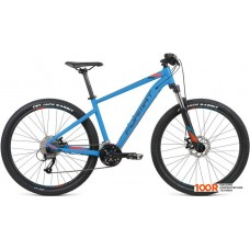 Велосипед Format 1413 27.5 S 2020 (синий)