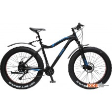 Велосипед FORSAGE Riot-x