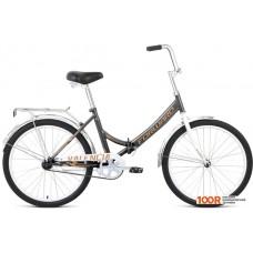 Велосипед Forward Valencia 24 3.0 2020