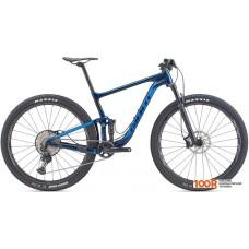 Велосипед Giant Anthem Advanced Pro 29 1 M 2020