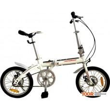 Велосипед Nameless F016D