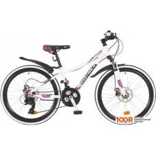 Велосипед Novatrack Katrina 24