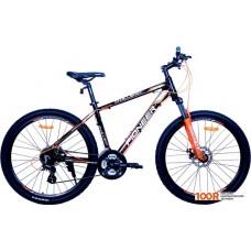 Велосипед Pioneer Challenger