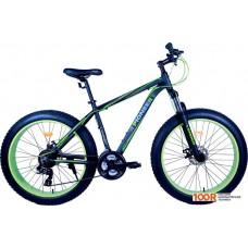 Велосипед Pioneer Leader