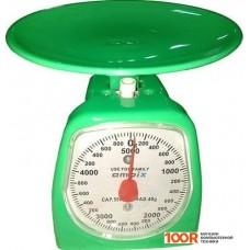 Кухонные весы Ampix AMP-7150 (зеленый)