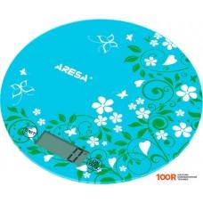 Кухонные весы Aresa SK-411