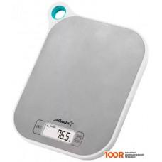 Кухонные весы Atlanta ATH-6208 (белый)