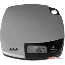 Кухонные весы BBK KS153M