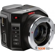 Видеокамера BlackmagicDesign Micro Cinema Camera