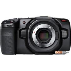 Видеокамера BlackmagicDesign Pocket Cinema Camera 4K