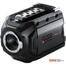 Видеокамера BlackmagicDesign URSA Mini 4.6K EF
