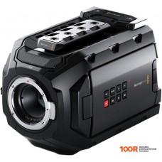 Видеокамера BlackmagicDesign URSA Mini 4K EF
