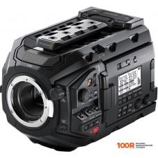 Видеокамера BlackmagicDesign URSA Mini Pro