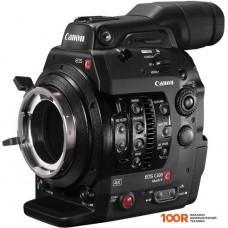Видеокамера Canon EOS C300 Mark II PL