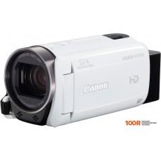 Видеокамера Canon LEGRIA HF R706 (белый)