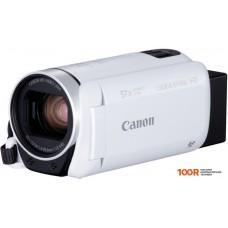 Видеокамера Canon Legria HF R806 (белый)
