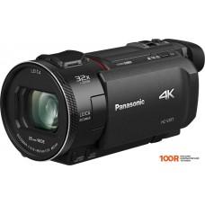 Видеокамера Panasonic HC-VXF1