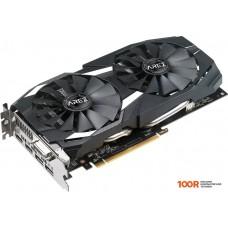 Видеокарта ASUS AREZ Dual Radeon RX 580 OC 8GB GDDR5 AREZ-DUAL-RX580-O8G