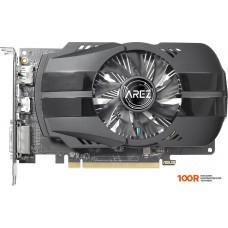 Видеокарта ASUS Arez Phoenix Radeon RX 550 2GB GDDR5