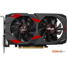 Видеокарта ASUS Cerberus GeForce GTX 1050 OC Edition 2GB GDDR5