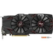 Видеокарта ASUS Cerberus GeForce GTX 1070 Ti 8GB GDDR5 CERBERUS-GTX1070TI-8G