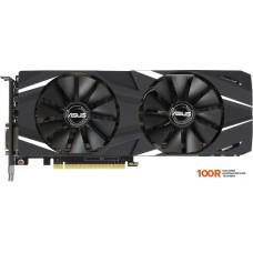 Видеокарта ASUS Dual GeForce RTX 2060 6GB GDDR6 DUAL-RTX2060-6G
