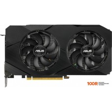 Видеокарта ASUS Dual GeForce RTX 2060 Super EVO V2 8GB GDDR6