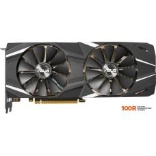 Видеокарта ASUS Dual GeForce RTX 2080 Ti Advanced 11GB GDDR6 DUAL-RTX2080TI-A11G