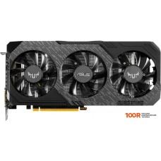 Видеокарта ASUS GeForce GTX 1660 Super OC 6GB GDDR6