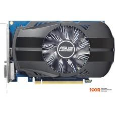 Видеокарта ASUS Phoenix GeForce GT 1030 OC 2GB GDDR5 [PH-GT1030-O2G]
