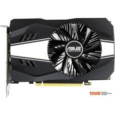 Видеокарта ASUS Phoenix GeForce GTX 1650 V2 OC 4GB GDDR5 PH-GTX1650-O4G-V2
