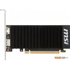 Видеокарта MSI GeForce GT 1030 LP OC 2GB GDDR5 [GT 1030 2GH LP OC]