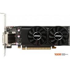 Видеокарта MSI Geforce GTX 1050 2GB GDDR5 [GTX 1050 2GT LP]