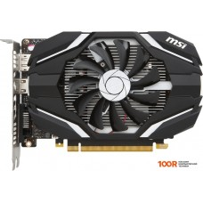 Видеокарта MSI Geforce GTX 1050 2GB GDDR5