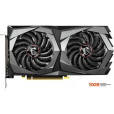 Видеокарта MSI GeForce GTX 1650 D6 GAMING 4GB GDDR6