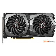 Видеокарта MSI GeForce GTX 1650 D6 Gaming X 4GB GDDR6