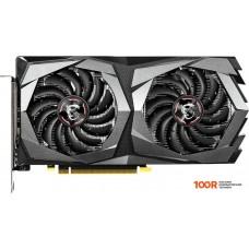 Видеокарта MSI GeForce GTX 1650 Gaming X 4GB GDDR5