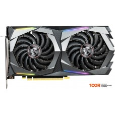 Видеокарта MSI GeForce GTX 1660 Gaming 6GB GDDR5
