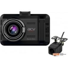 Видеорегистратор ACV GX9200