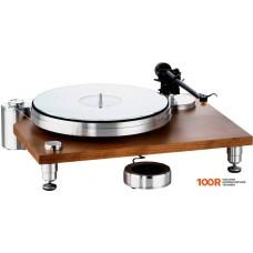 Виниловый проигрыватель Acoustic Solid Solid 111 Wood