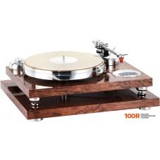 Виниловый проигрыватель Acoustic Solid Solid 113 Bubinga