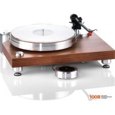 Виниловый проигрыватель Acoustic Solid Solid Classic Wood